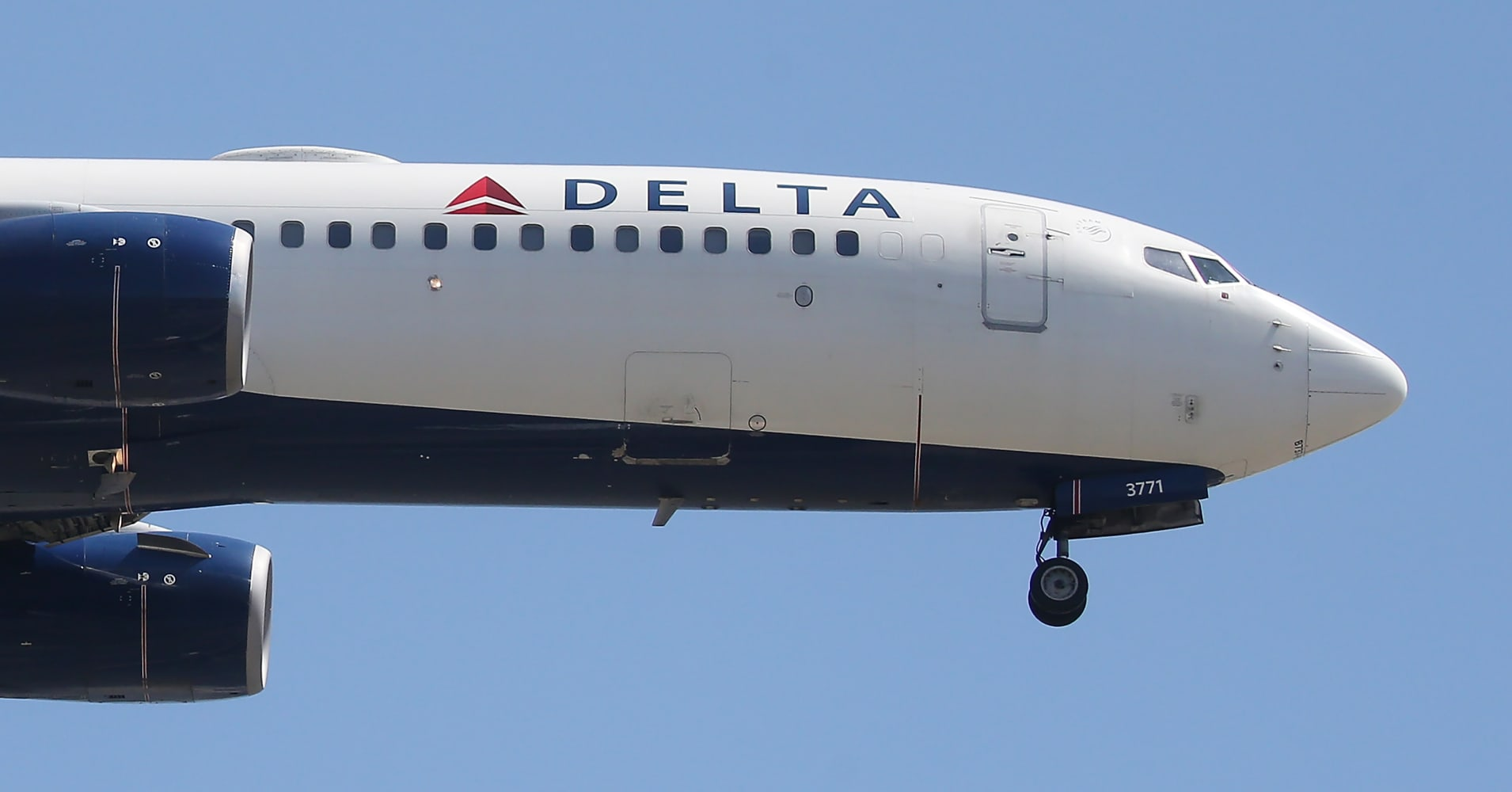 Delta's third-quarter earnings top Wall Street's expectations