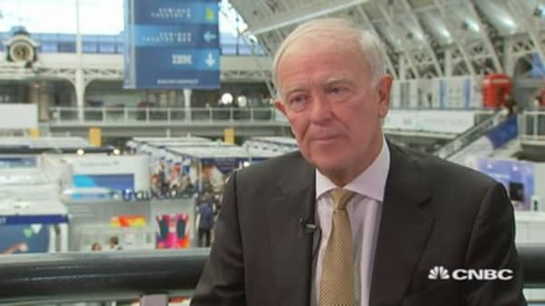 Oil should be at $52 per barrel says Emirates Tim Clark | CNBC