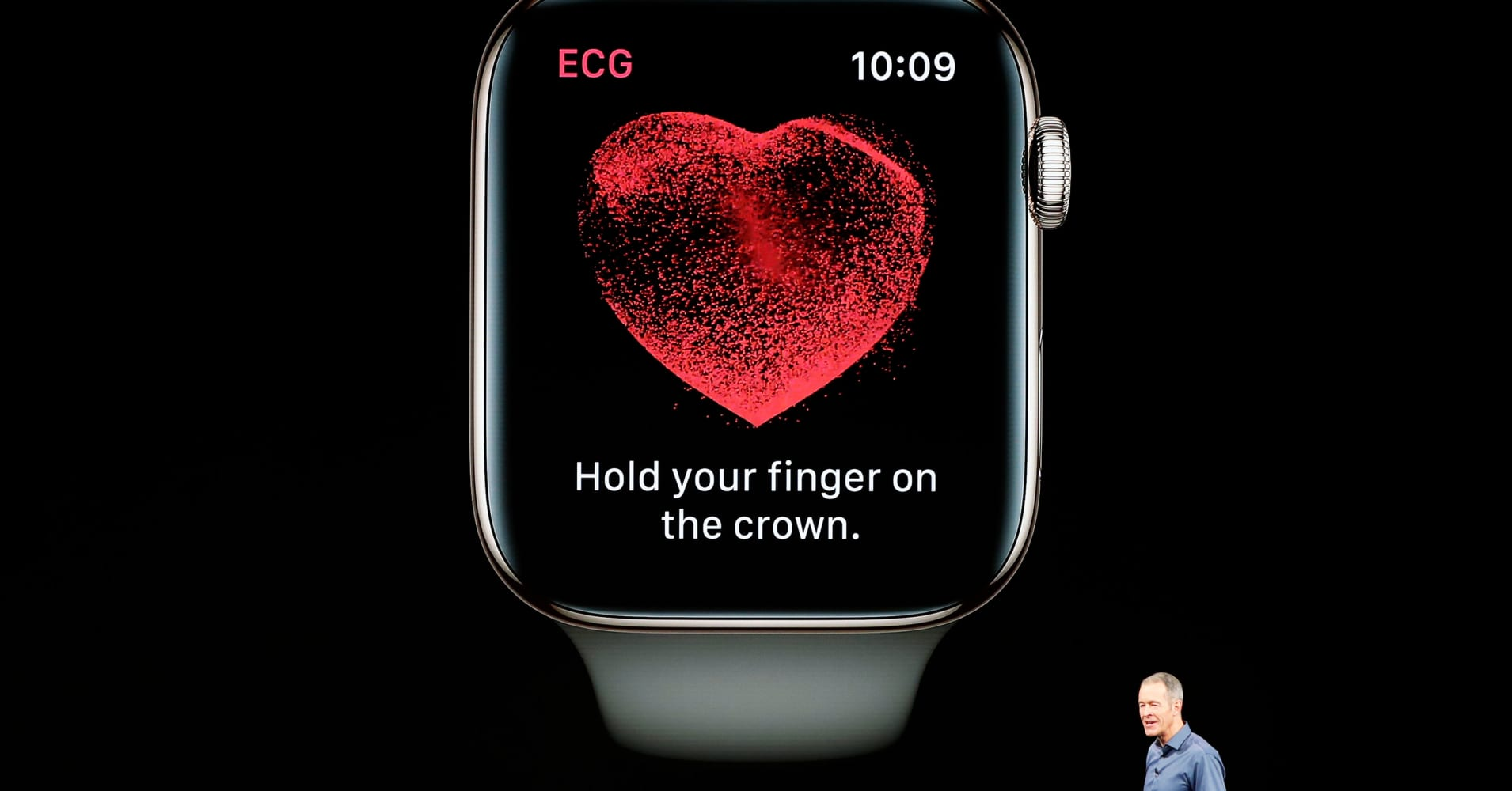 Heart doctor: Here are four things I'd need to see before trusting the Apple Watch