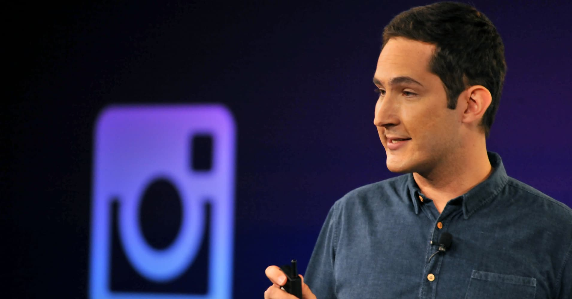 Former Instagram CEO: Policing social media is important to the future of the world