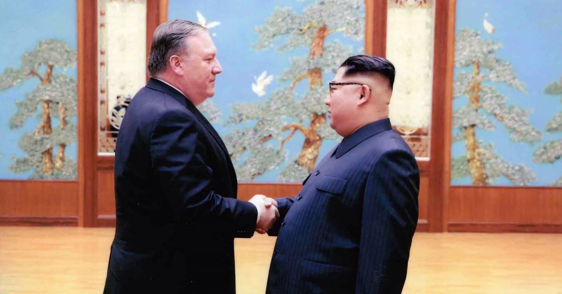 US top diplomat's meeting with North Korea postponed
