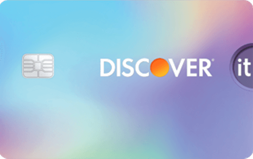 Best for Students: Discover it® Student Cash Back