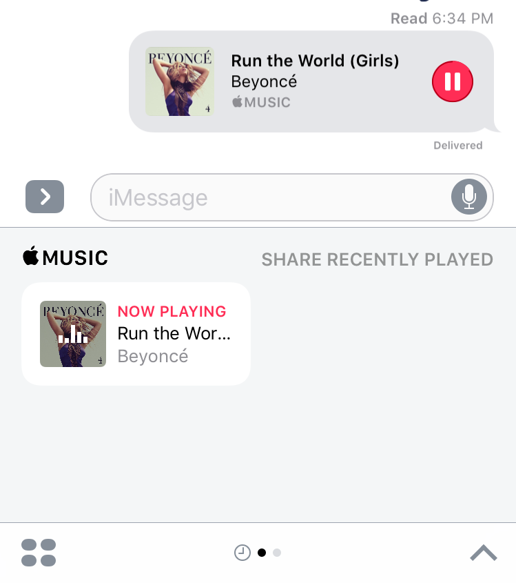 How to use Apple's new iMessage: Invisible ink, bubbles, handwriting