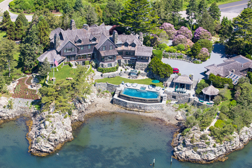 Newport Mansions See Renewed Demand