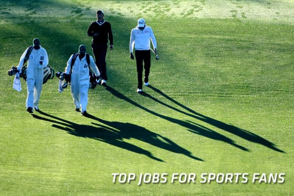 Top Jobs For Sports Fans. The Field Of Professional Sports Is As  Competitive As They Come, And Sadly, Not