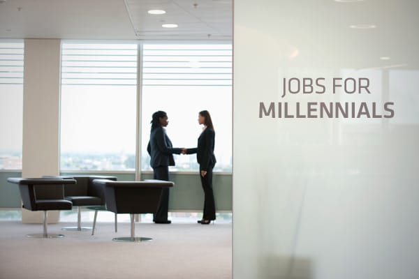 Everybody knows that it's a tough job market out there. One group of people who are intimately acquainted with that reality are the young adults known as Millennials. Opinions vary on their demographics. Some people say that they're people born between 1975 and 1990, and others put the birth date at 1990 and later. However, when the quibbling is over, the fact remains that Millennials are young adults who are having a hard time finding work these days.The job market has been changing for many ye