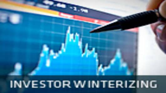 Investor Winterizing - A CNBC Special Report