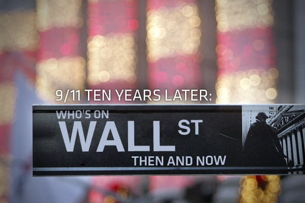 When the Sept. 11 attacks turned much of Lower Manhattan to rubble 10 years ago, many financial firms in the area scrambled to find places to operate outside of the dense Wall Street area, leaving its future as the financial center of the world uncertain. When would the big banks return? Did it make sense to ever return? Yet there's something about Lower Manhattan that has made it hard for many firms to call anywhere else home. Maybe it's the grandeur of Wall Street – a chance to be part of the
