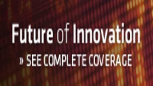 Future of Innovation - See Complete Coverage