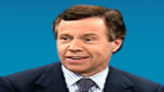 David Darst, Chief Investment Strategist, Morgan Stanley
