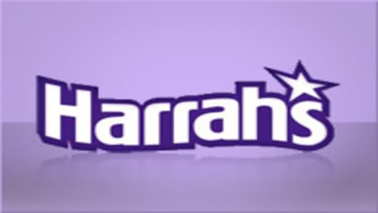 Harrah;s