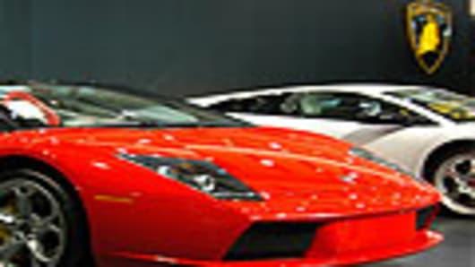 2006 Lamborghini
