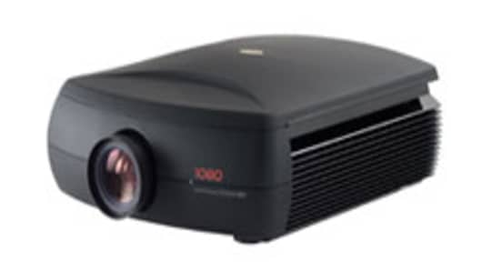 SIM2 HT5000 3-chip DLP Home Theater Projector ($50,000)