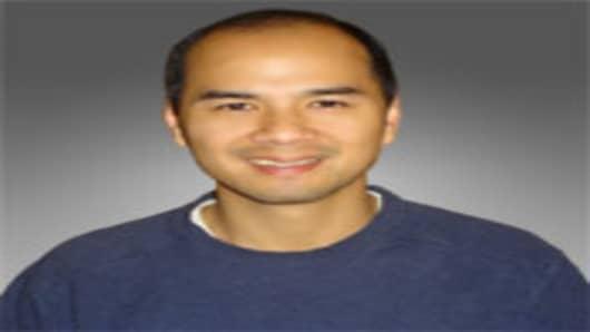 Chuck Chow