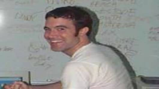 Tom Anderson, Co-founder and President of MySpace