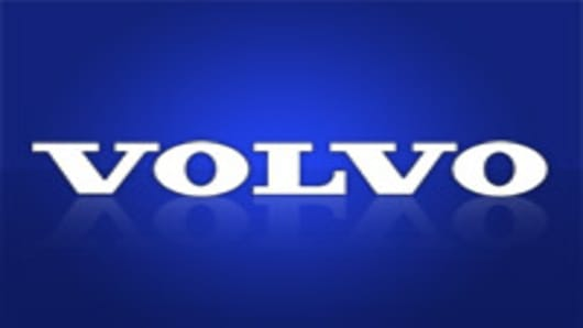 Volvo Talks Show New Day Dawning For China