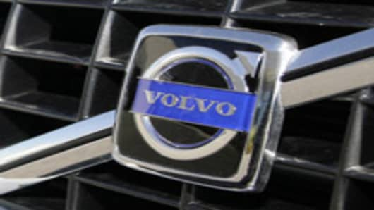 Drop The Fears Of China Soiling Volvos Reputation