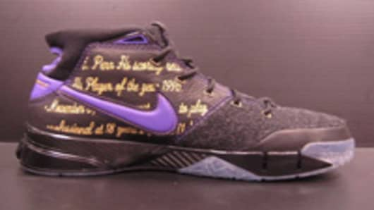 Nike Kobe Bryant 24 Premium
