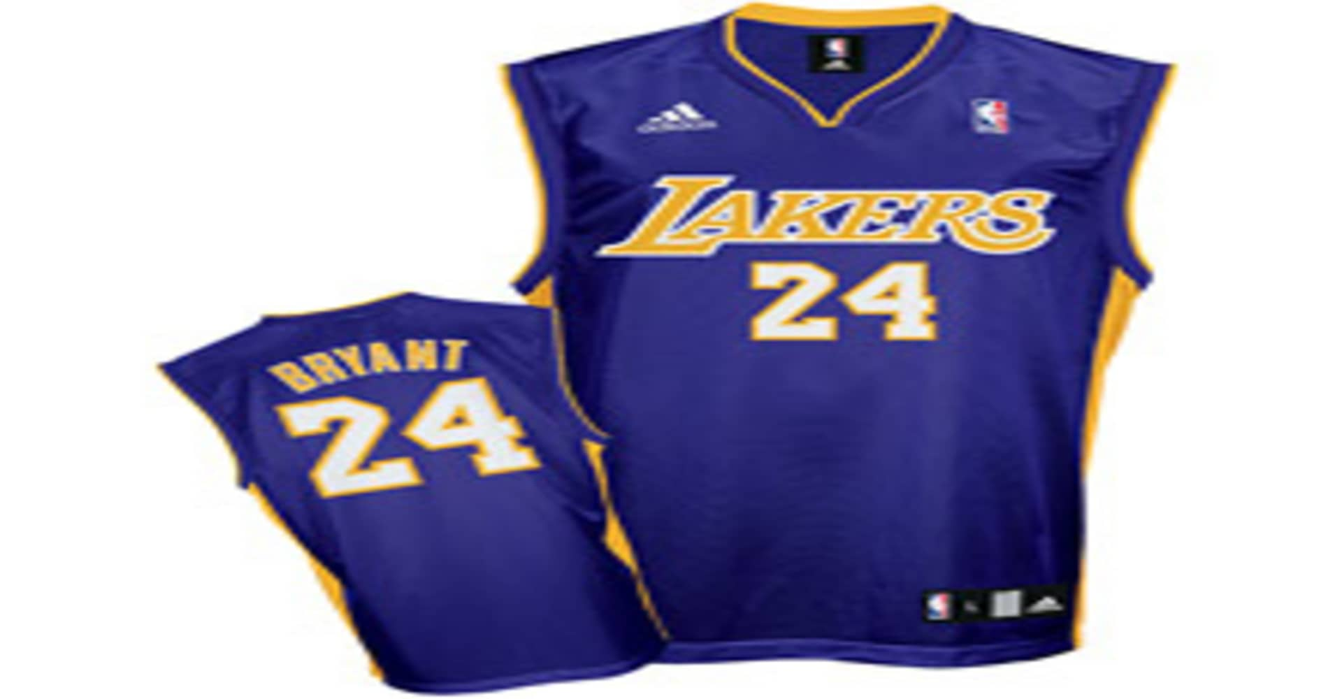 Best Selling NBA Jerseys In China