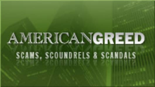 American Greed: Scams, Scoundrels & Scandals