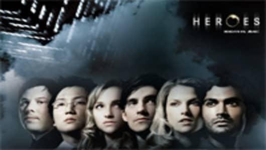 NBC's Heroes