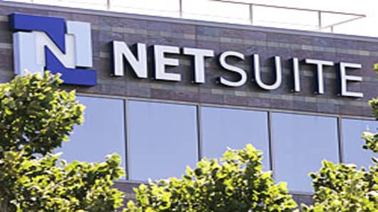 NetSuite's Headquarters