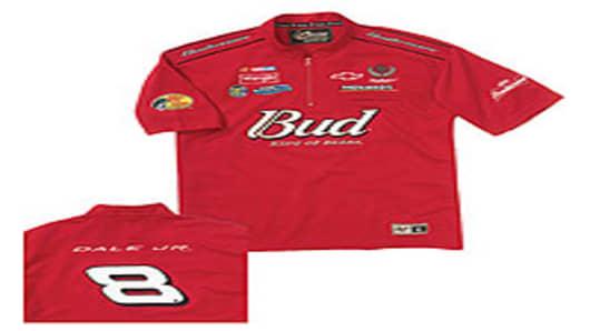 No. 8 Budweiser Merchandise
