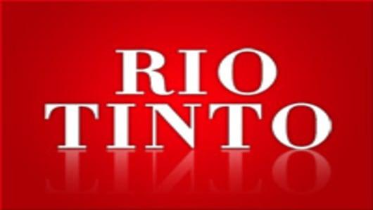 акции rio tinto купить