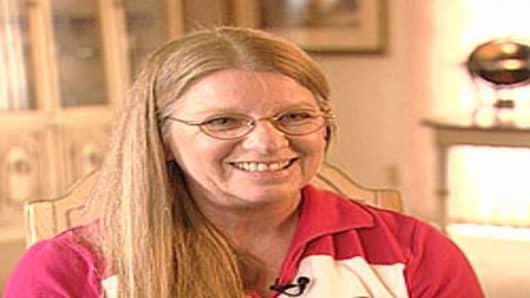 Mary Sue Williams