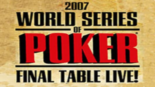 2007 World Series of Poker Final Table