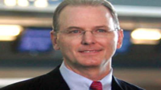 American Airlines CEO Gerard Arpey