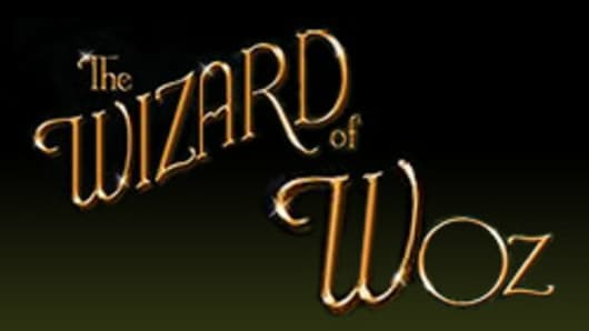 The Wizard of Woz
