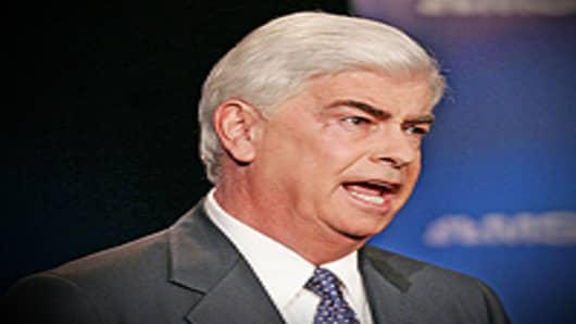Sen. Christopher Dodd