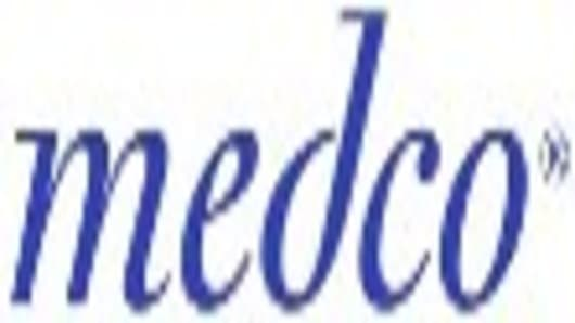 Medco Health Solutions