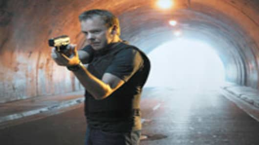 """24"" - Jack Bauer"