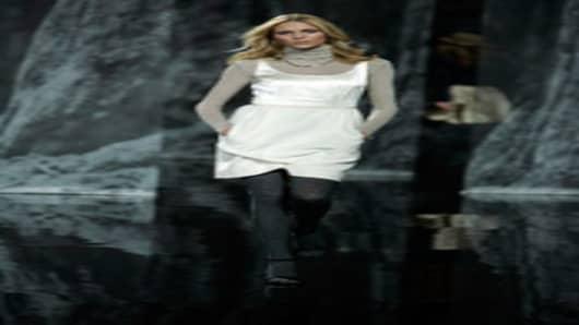 Fall 2007 Fashion