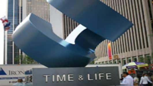 Time & Life