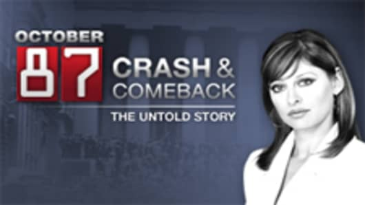 October '87: Crash & Comeback - The Untold Story