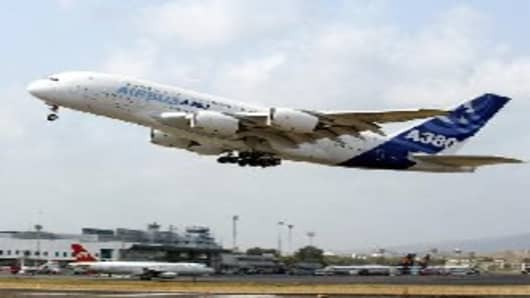 Airbus Hit by New A380 Delivery Delay on