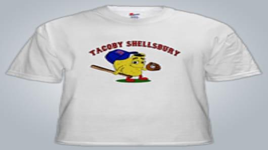 Tacoby Shellsbury T-Shirt