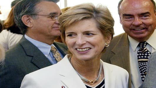 Christie Todd Whitman