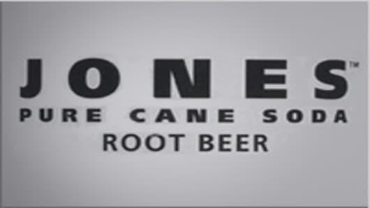 Jones Soda (Not Pepsi, or Coke) Hits Nothin' But Nets!