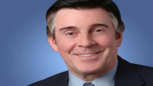 CEO Jim Cornelius