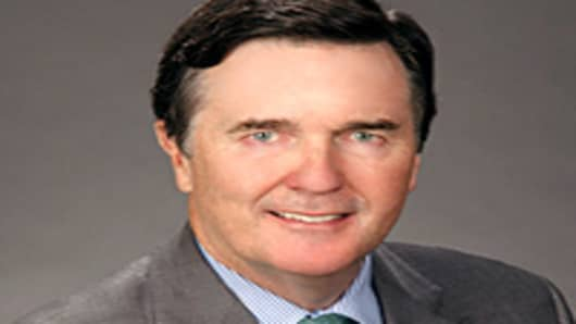Atlanta Federal Reserve President and CEO Dennis Lockhart