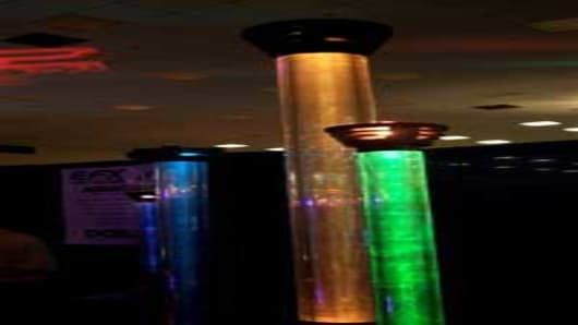 Aquallusion: EFX Light Columns
