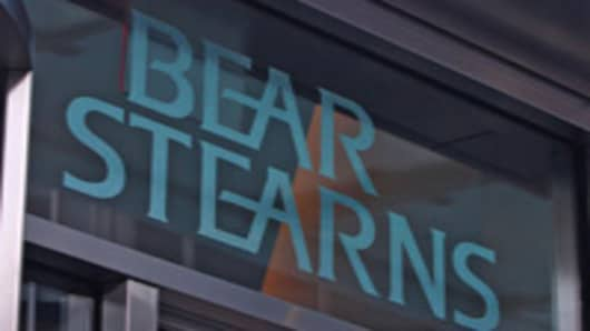 JP Morgan Agrees to Buy Bear Stearns for $2 a Share