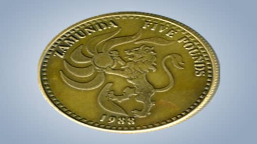 Zamunda Coin