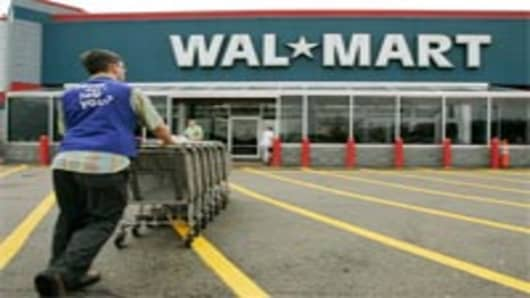 Wal-Mart's Privacy Invasion—Not!