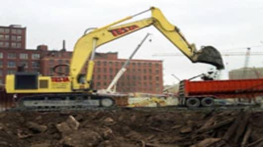 Construction - Bulldozer