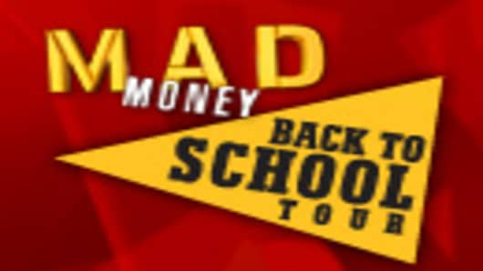 Mad Money Back To School Tour